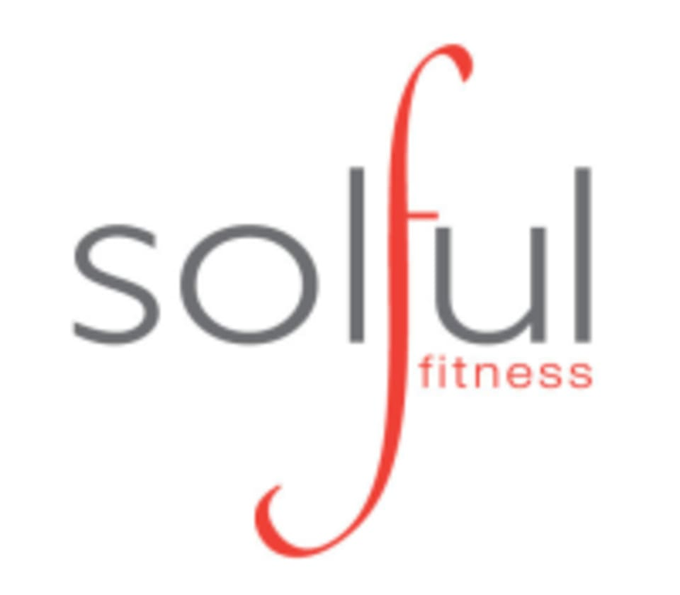 Solful Fitness logo