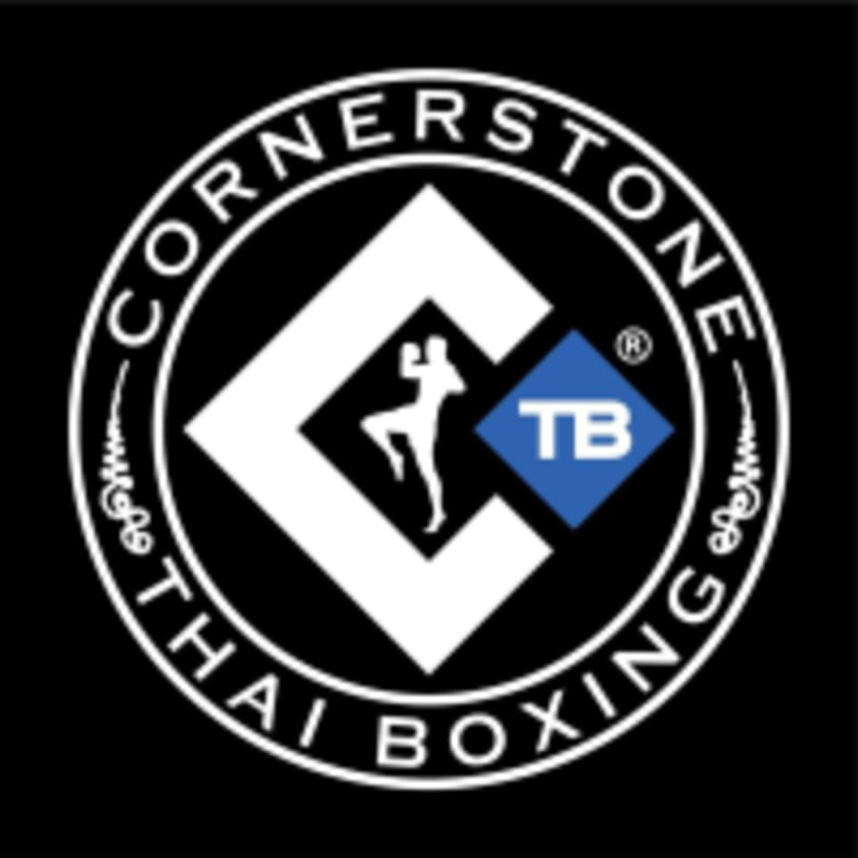 Cornerstone Thai Boxing logo