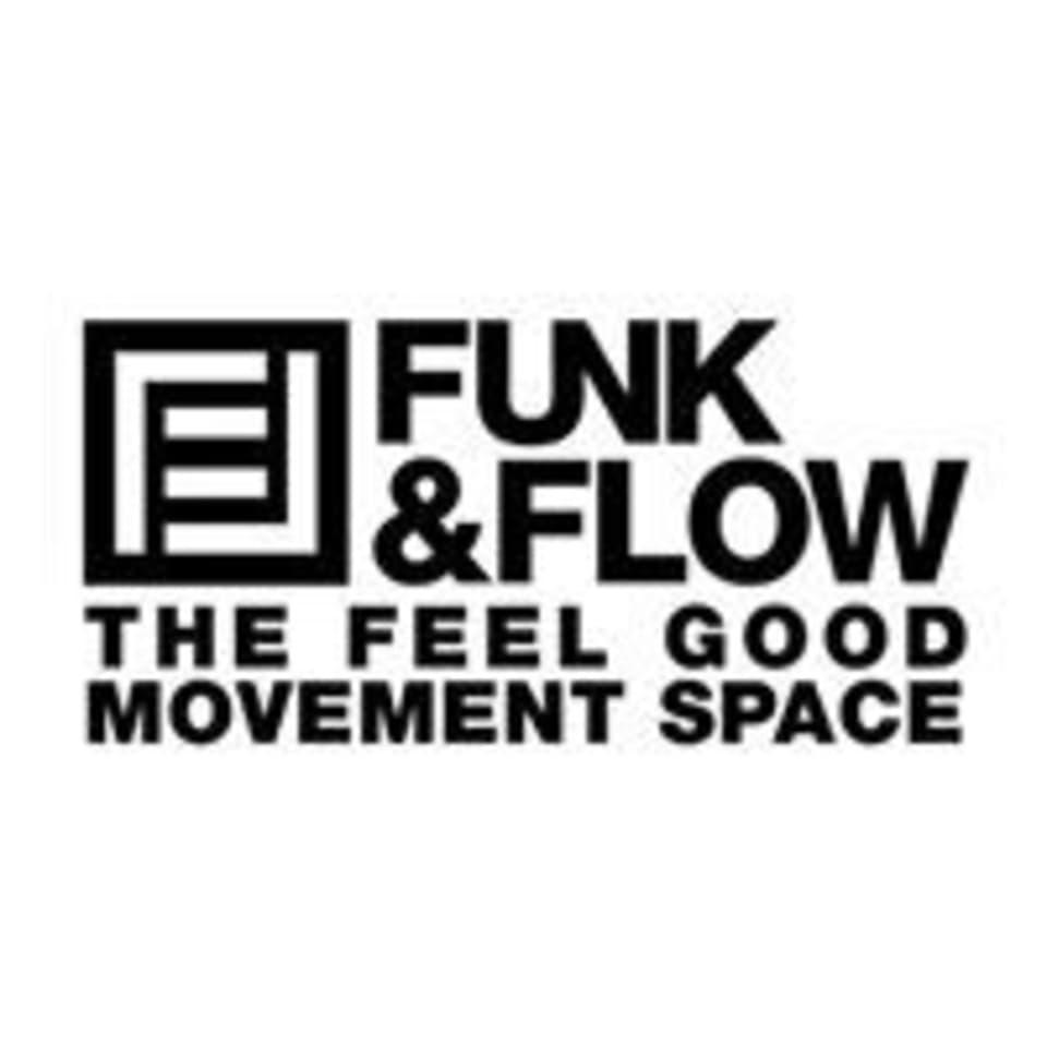 Funk&Flow logo