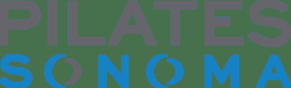 Pilates Sonoma logo