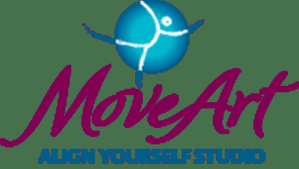 MoveArt – Align Yourself Studio logo
