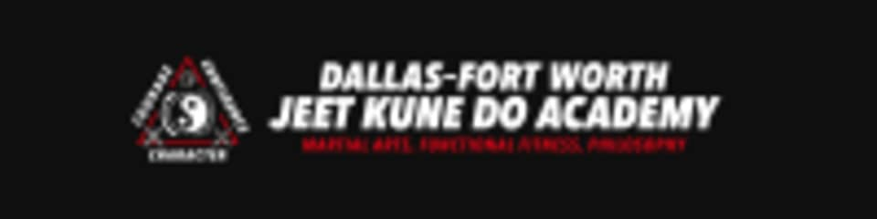 Dallas - Fort Worth Jeet Kune Do Academy logo