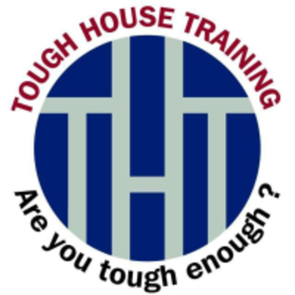 Tough House Fitness logo