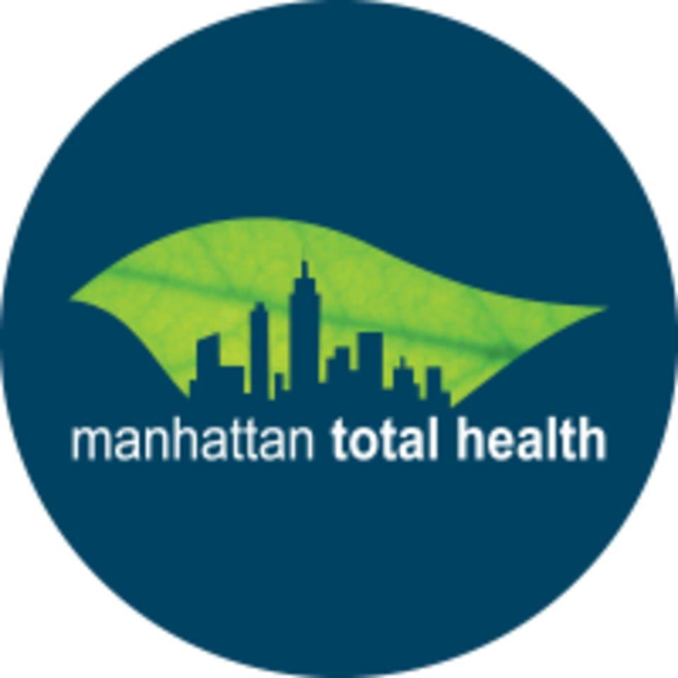 Manhattan Total Health logo