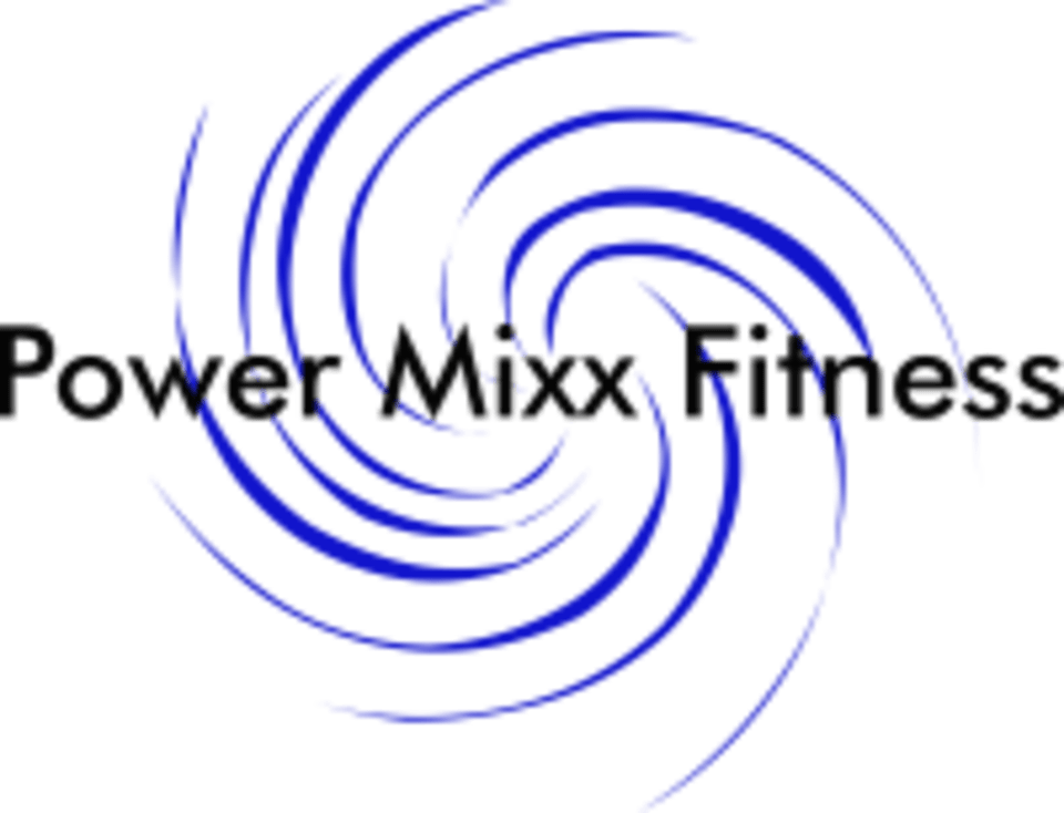 Power Mixx Fitness logo