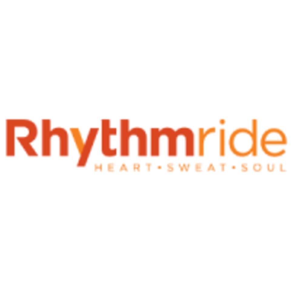 RhythmRide  logo