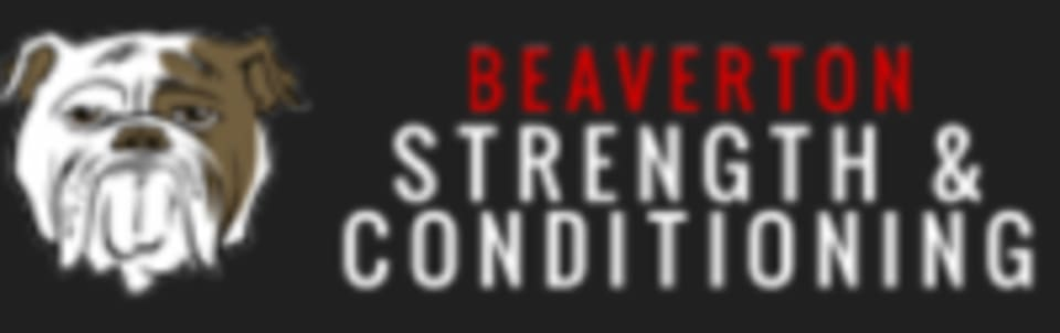 Beaverton Strength & Conditioning logo