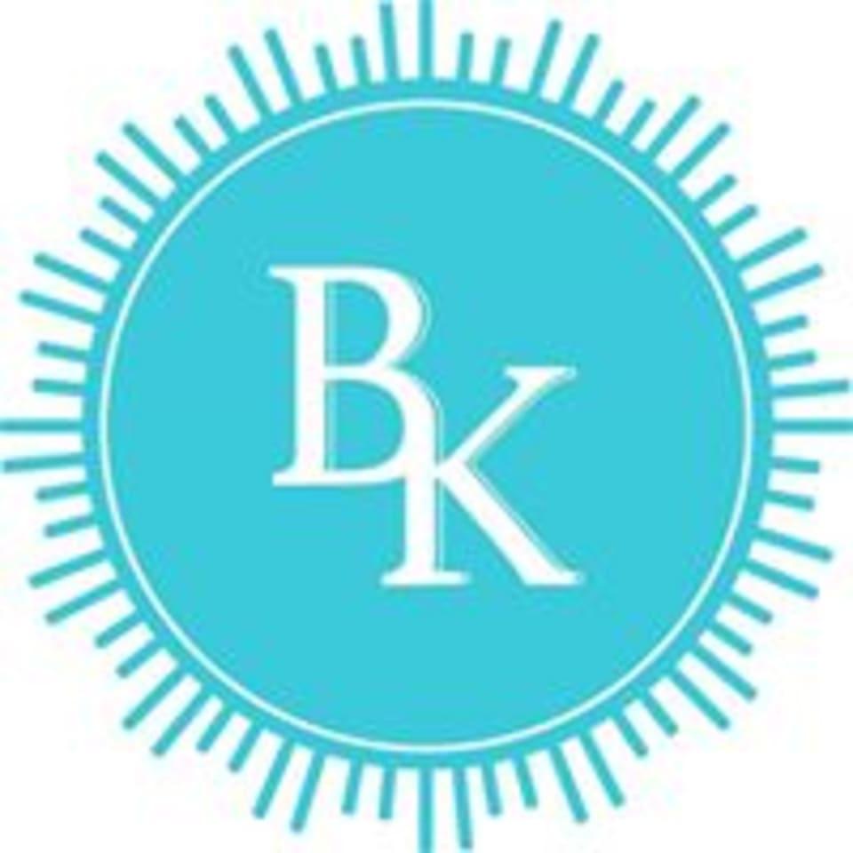 Bella Kai Yoga logo