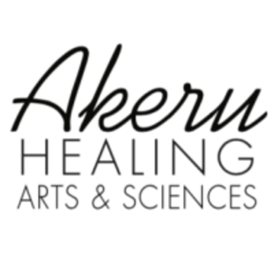 Akeru Healing logo