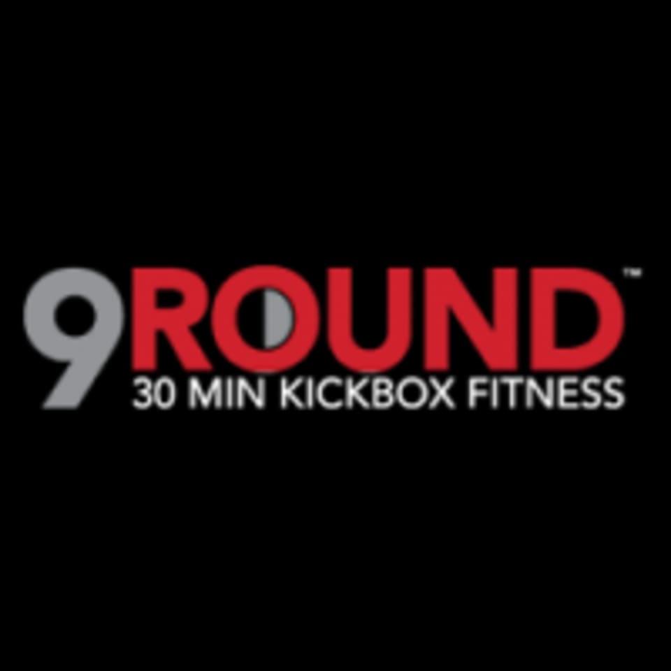 9Round Huntington Beach logo
