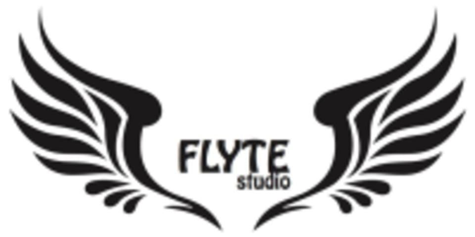 Flyte Studio logo