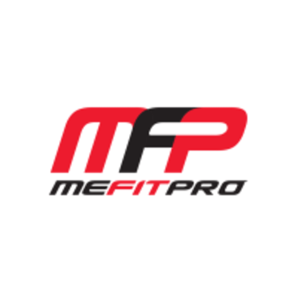 MEFITPRO Fitness Institute logo