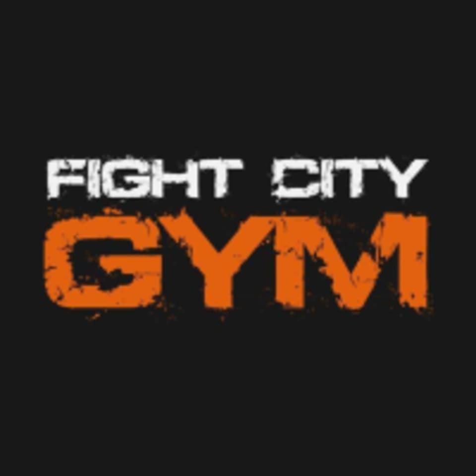 Fight City Gym logo