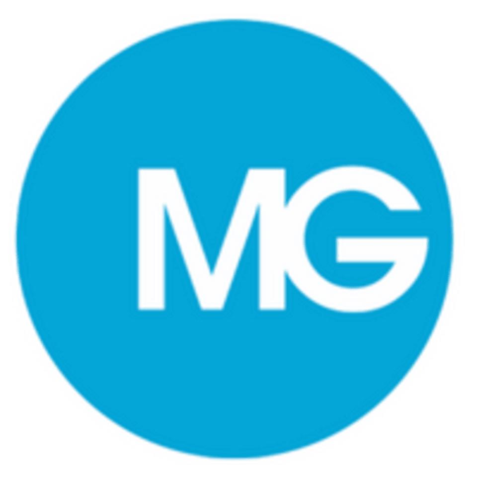 MG Fitness logo