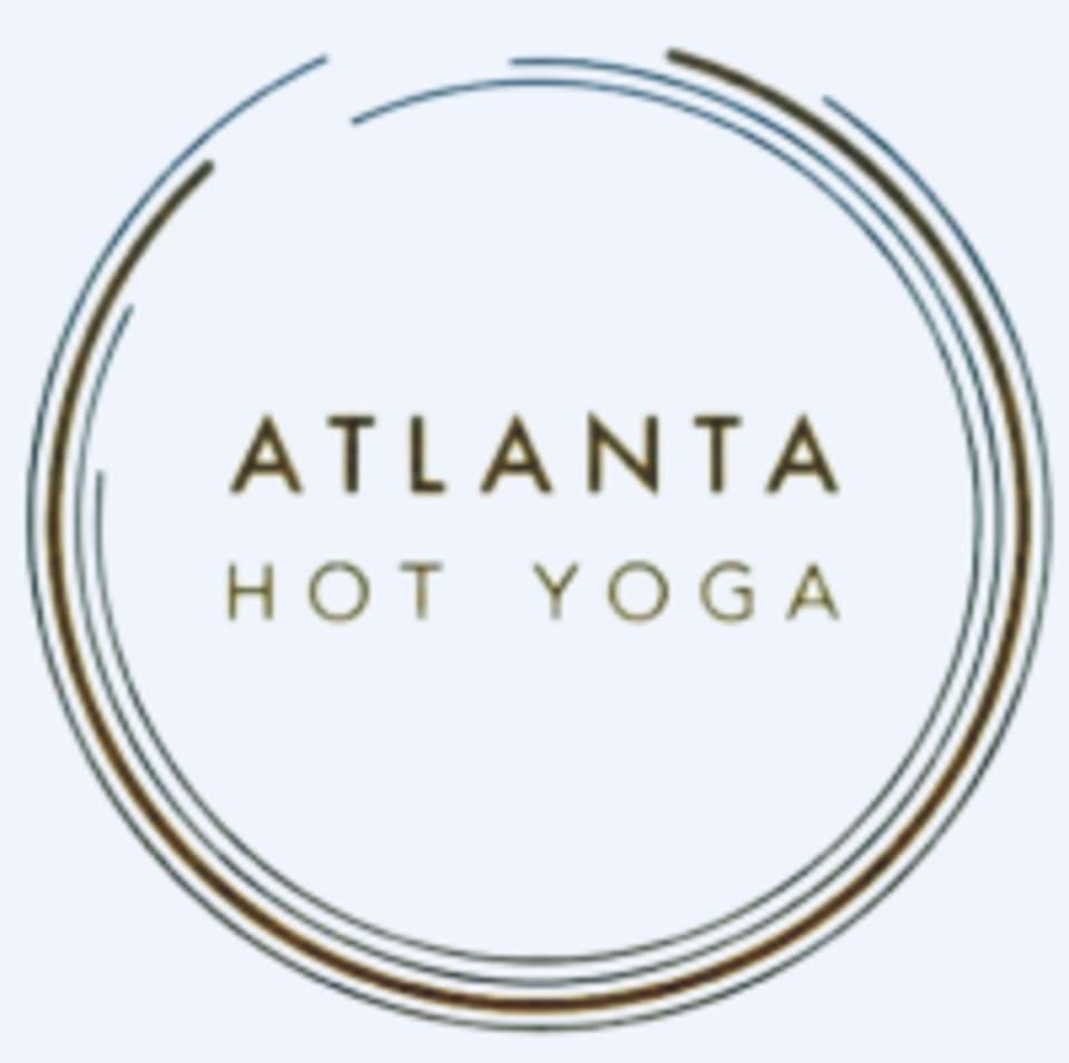 Atlanta Hot Yoga logo