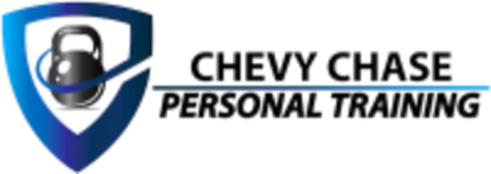 Chevy Chase Personal Training logo