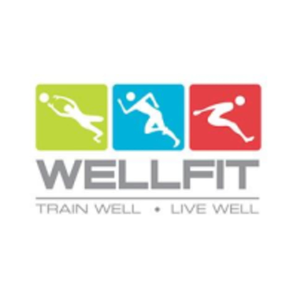 WellFIT Private Fitness logo