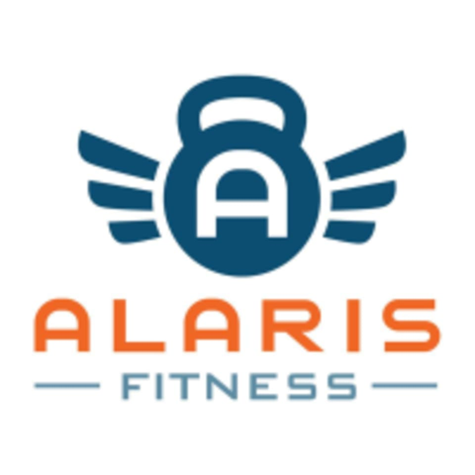 Alaris Fitness logo