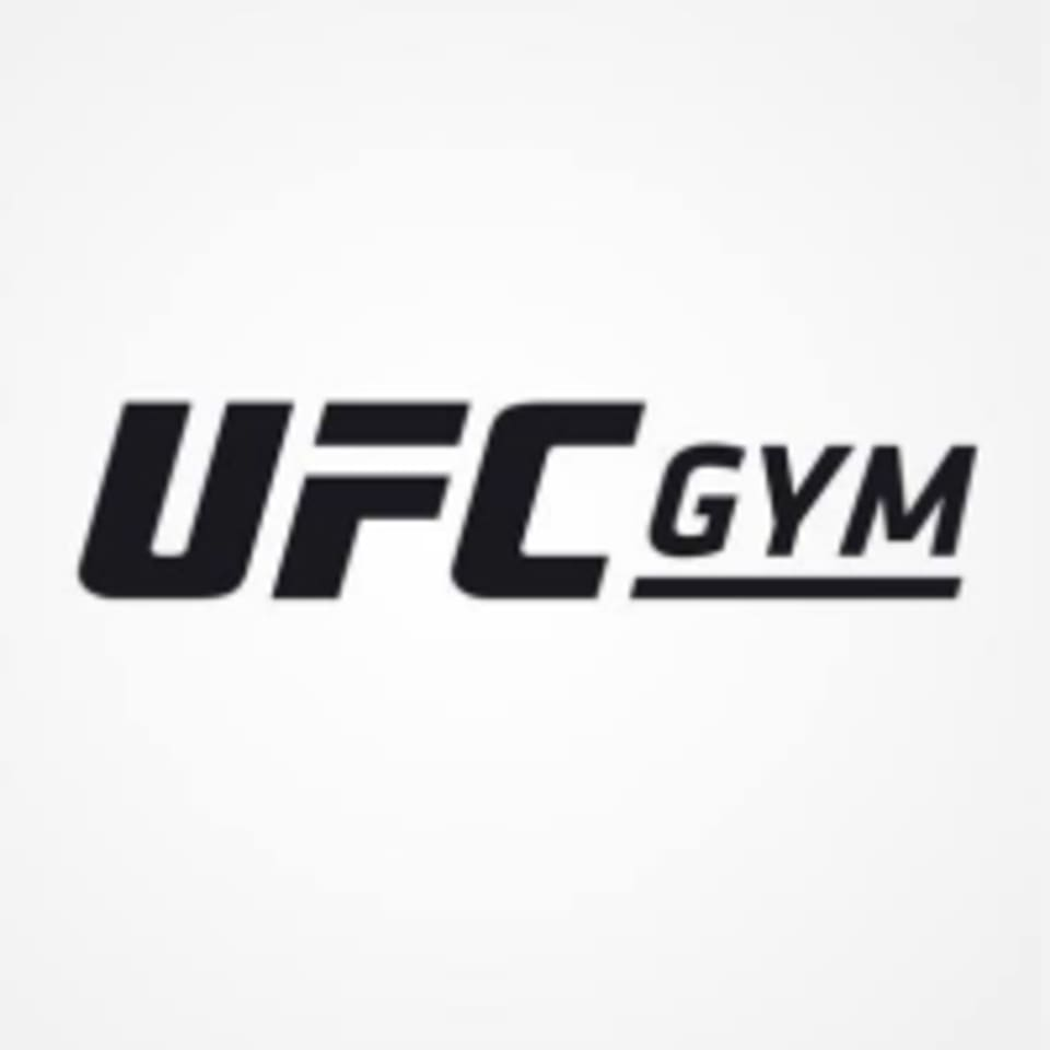 UFC Gym Winter Springs logo