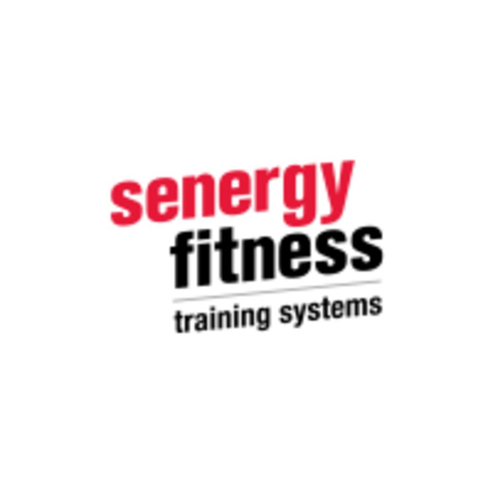 Senergy Fitness logo