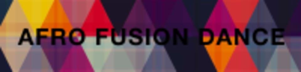 Afro Fusion  logo