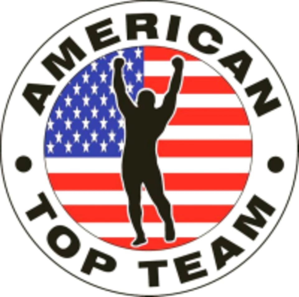 American Top Team logo