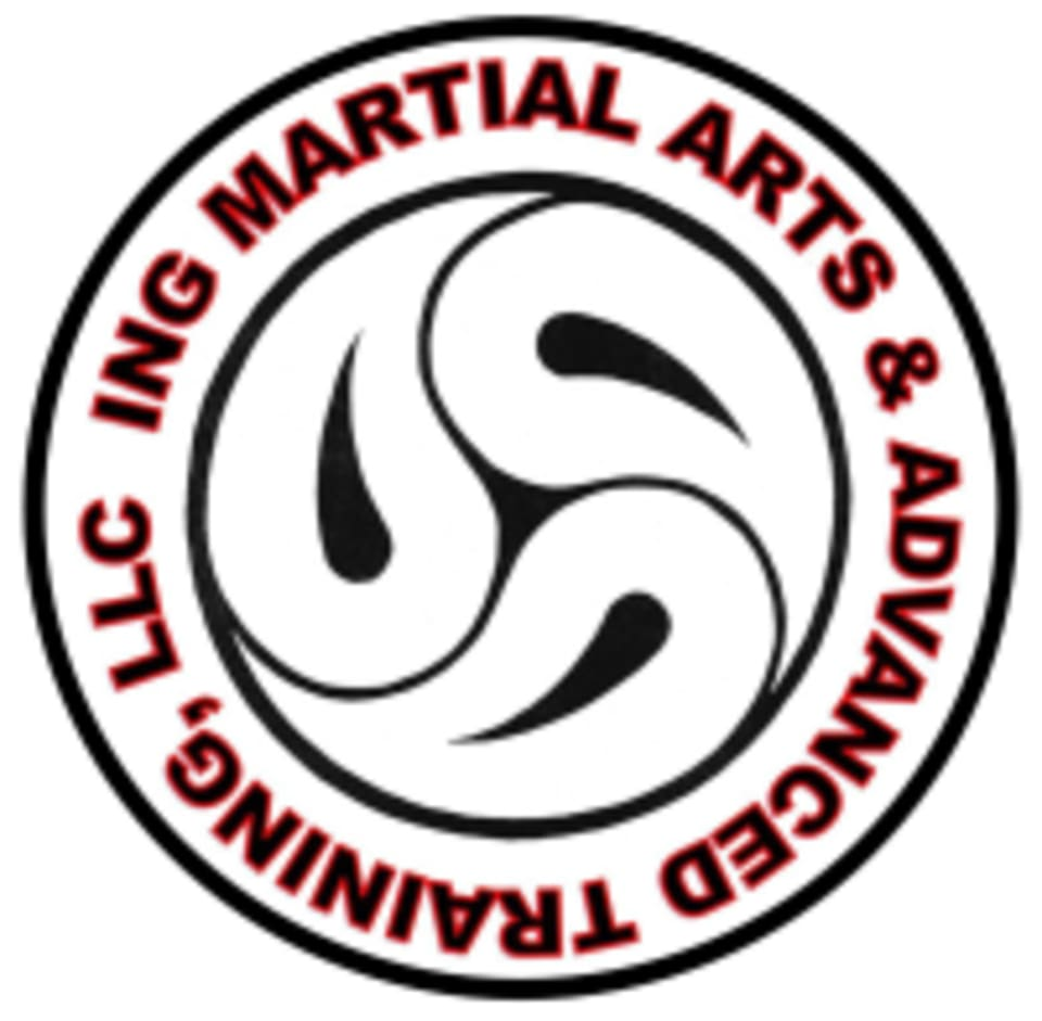 ING Martial Arts & Advanced Training logo