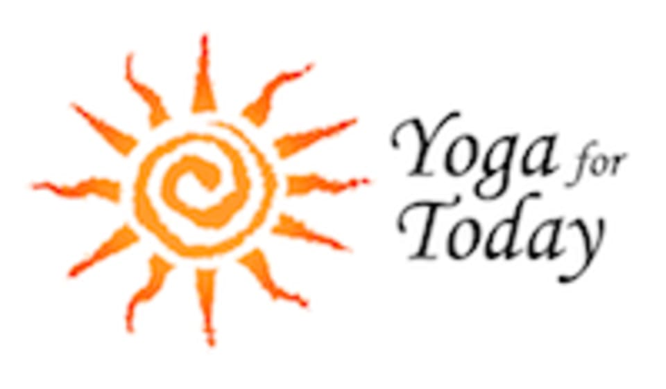 Yoga for Today logo