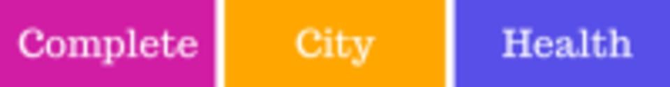 Complete City Health logo