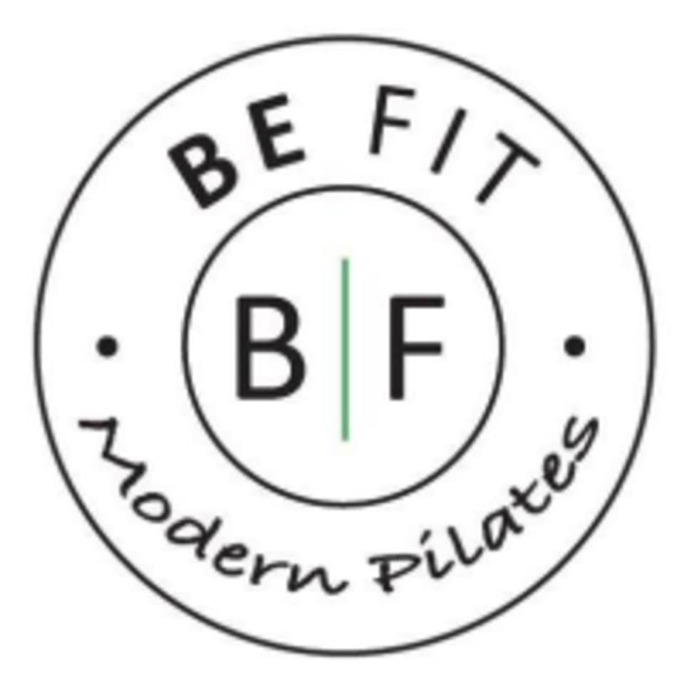 BE Fit | Modern Pilates logo