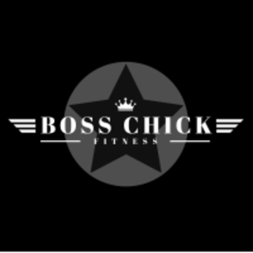 Boss Chick Fitness logo