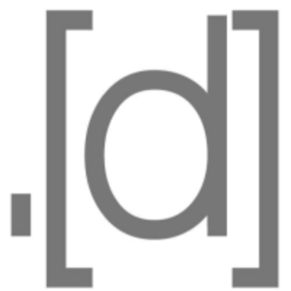 Barre.[d] Studio  logo