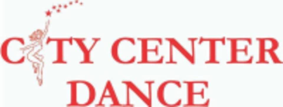 City Center Dance logo