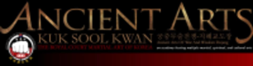 Ancient Arts Kuk Sool Kwan logo