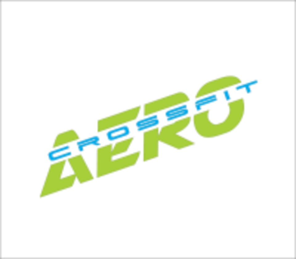 CrossFit AERO logo