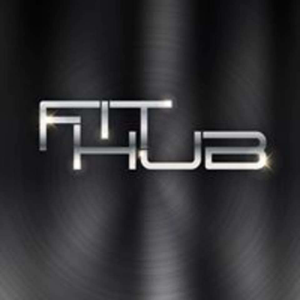 FitHub logo