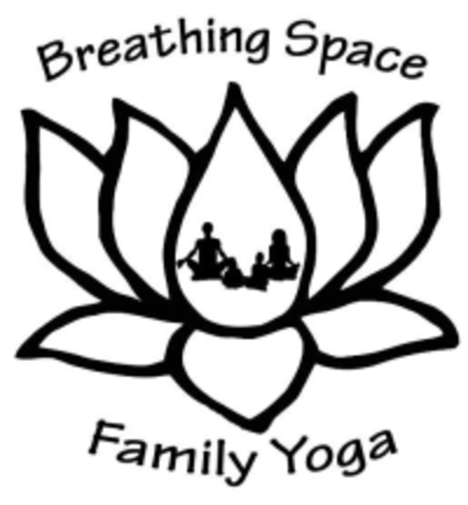 Breathing Space Yoga logo