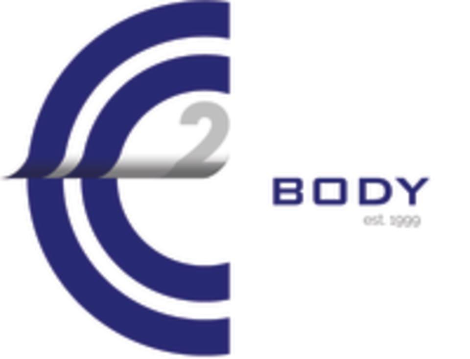 C2 Body logo