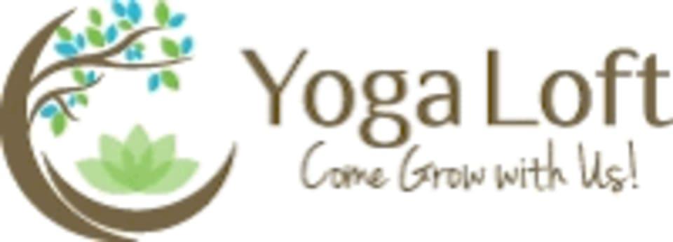 Yoga Loft logo