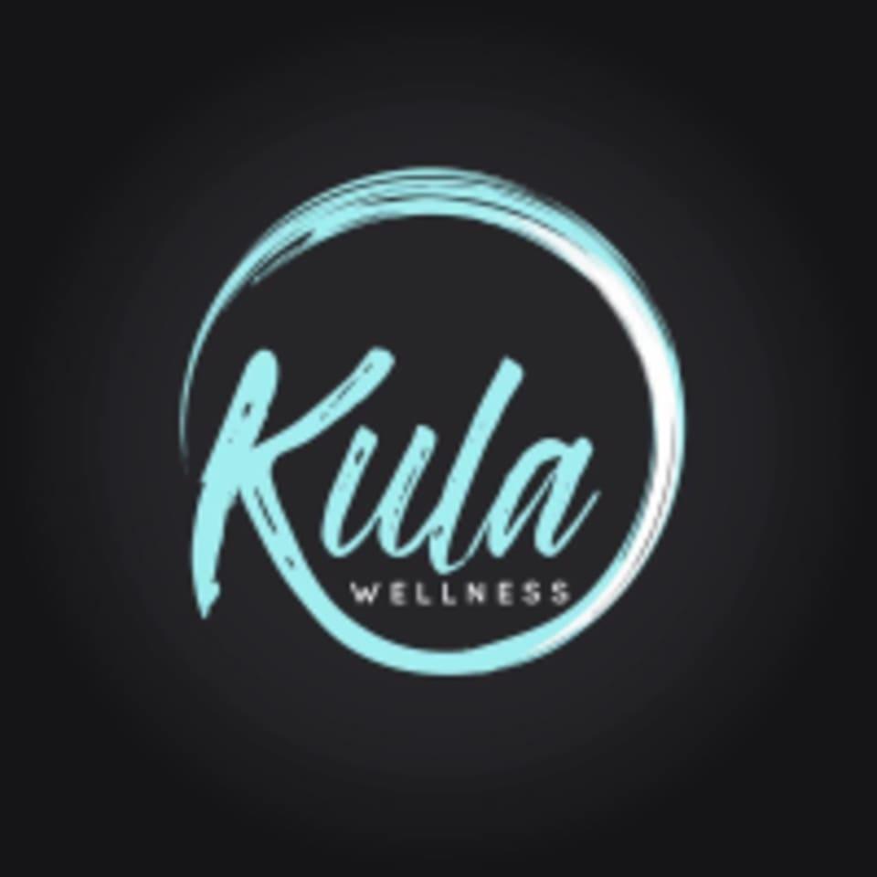 Kula Wellness logo