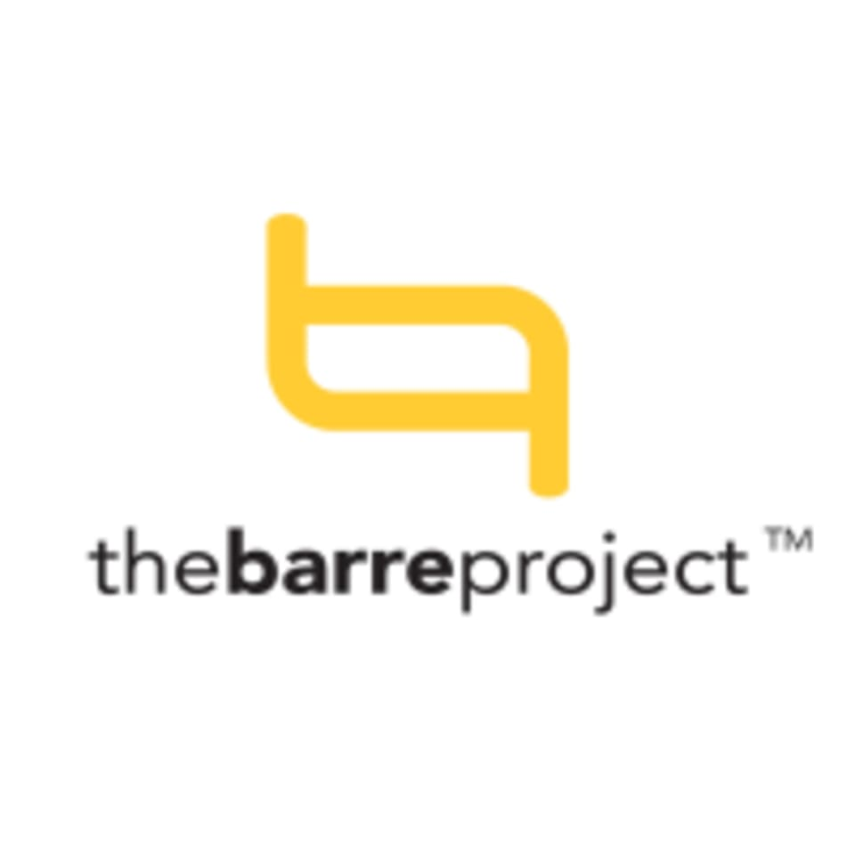 The Barre Project logo