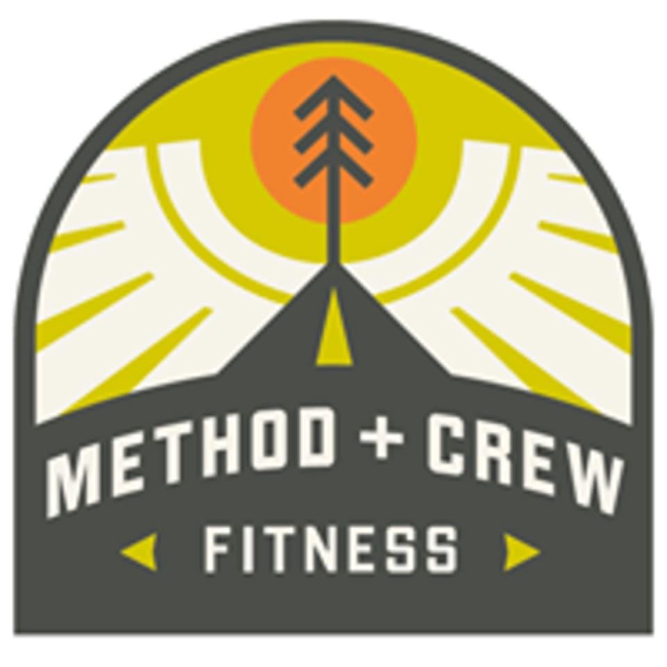 Method + Crew Fitness logo
