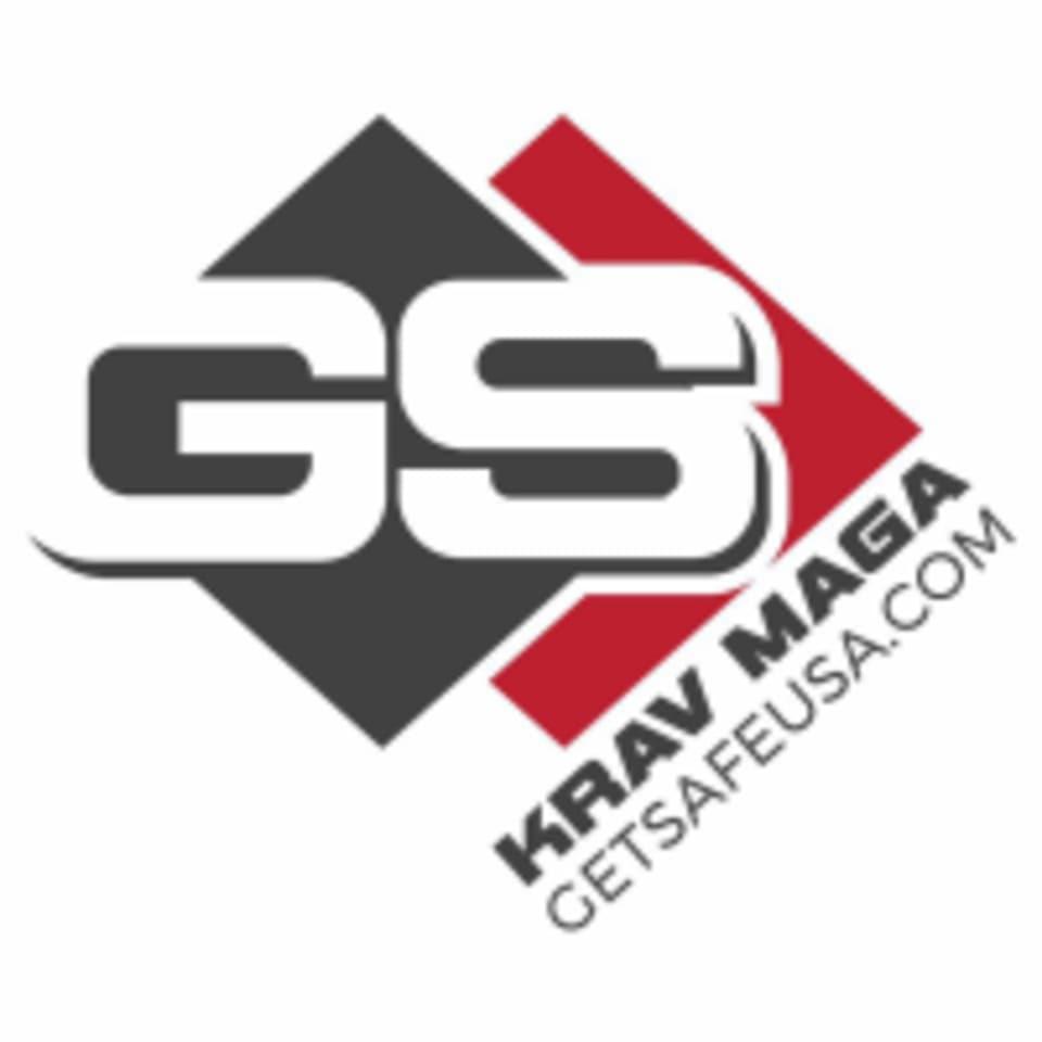 Get Safe Krav Maga Tustin logo