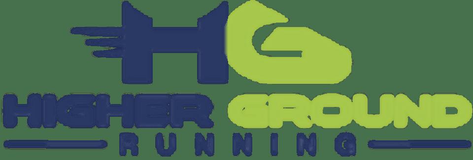 Higher Ground Running logo