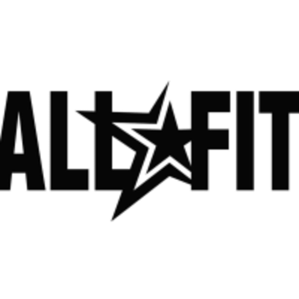All Fit Bootcamp logo
