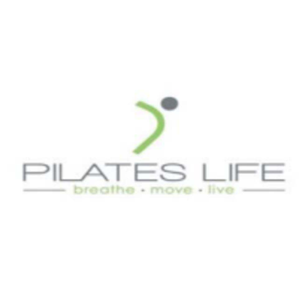 Pilates Life logo