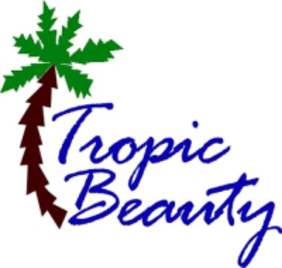 Tropic Beauty logo