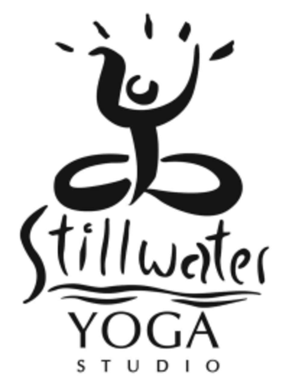 Stillwater Yoga Studio logo