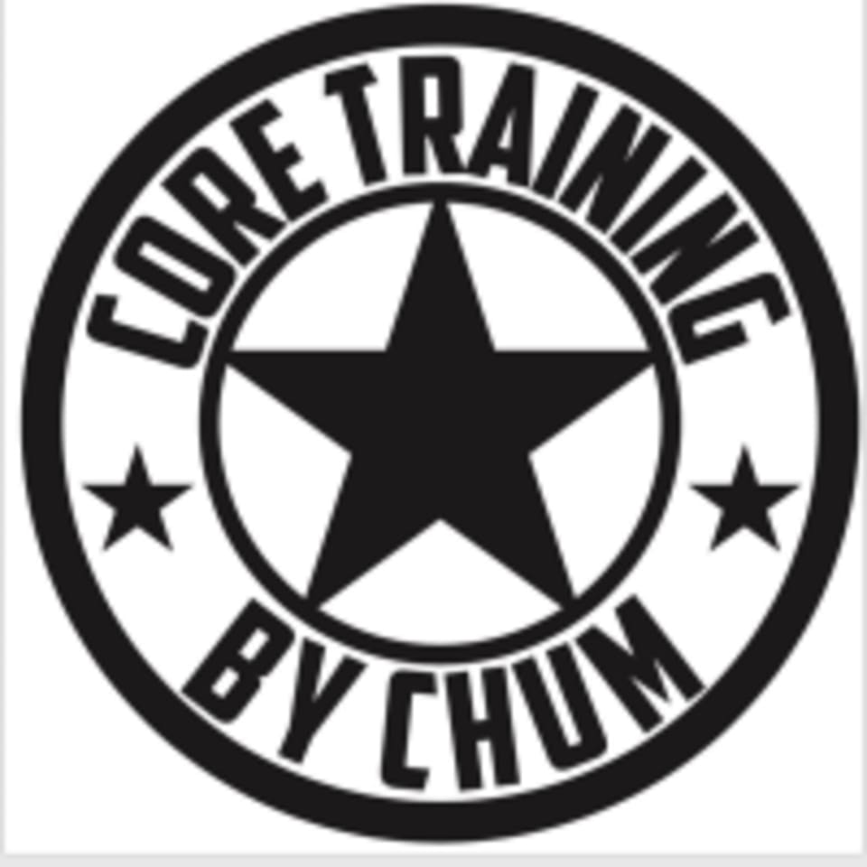 Core Training by Chum logo