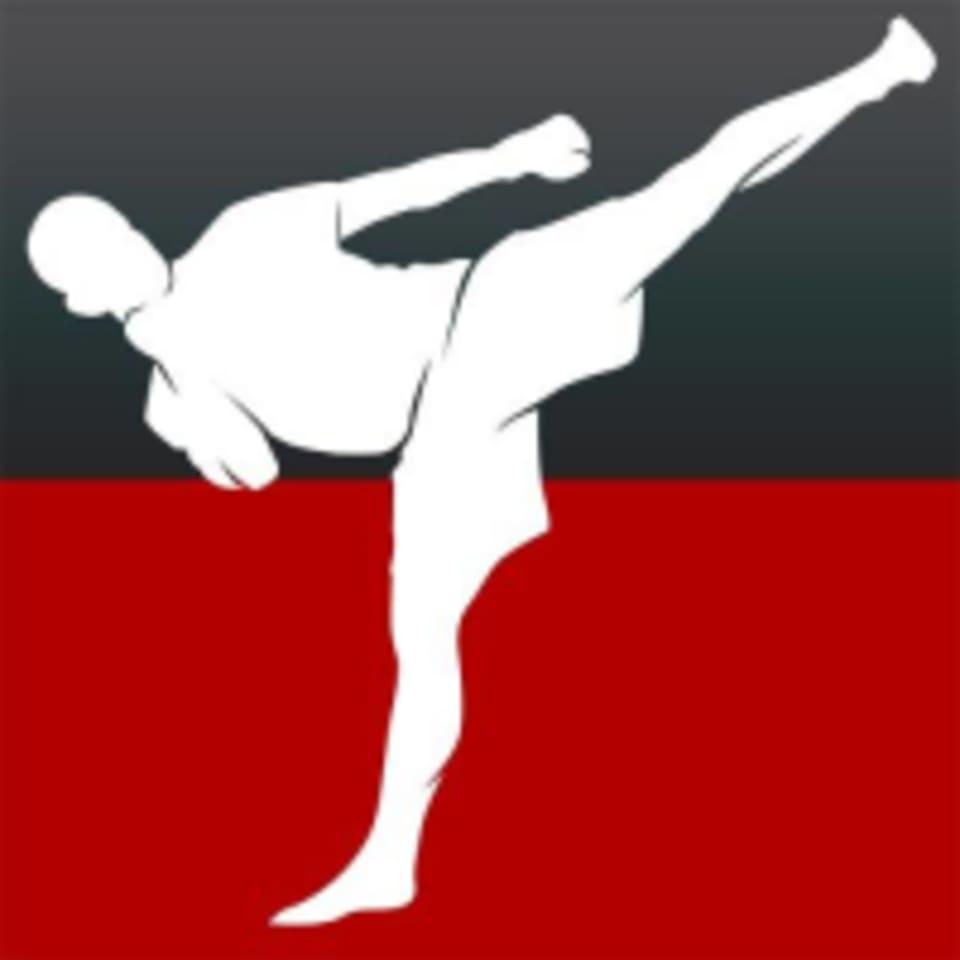 Impact Kickboxing logo
